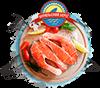 Интернет-магазин рыбы, икры и морепродуктов - Курильский Берег СПБ